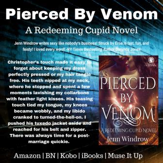 pierced-by-venom